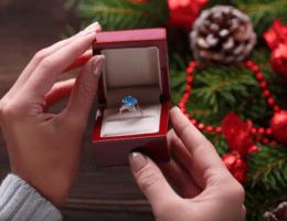 24 идеи ювелирных подарков к Новому году: маме, сестре, любимой