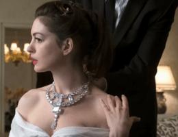 5 самых известных ювелирных украшений в кино