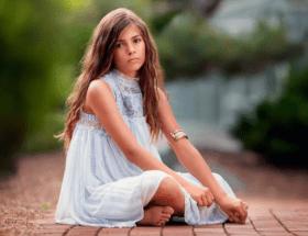 Как правильно подобрать украшения для девочек