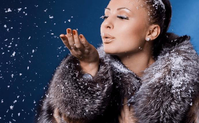 Драгоценные камни, которые стоит носить зимой