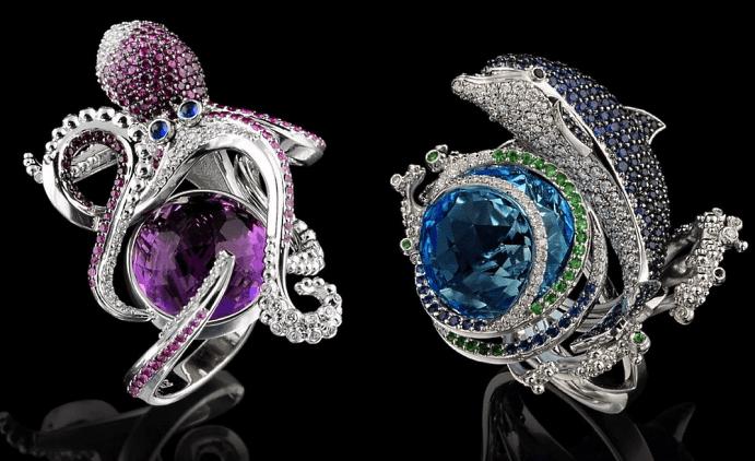На что стоит обращать внимание в процессе выбора дизайнерских ювелирных украшений