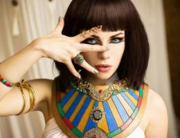 Интересные факты из истории египетских украшений