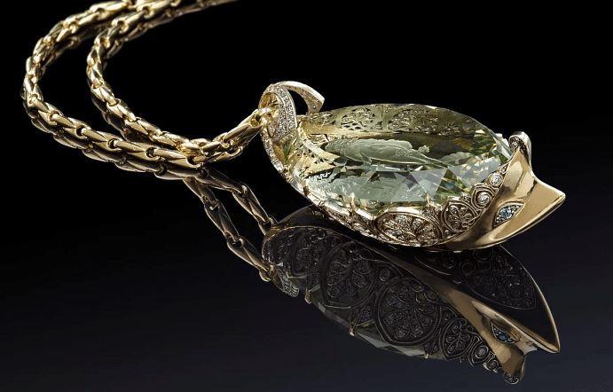 Эксклюзивные ювелирные украшения с драгоценными камнями: как правильно выбирать