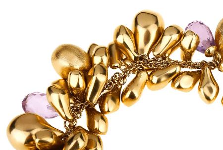 Итальянские ювелирные украшения. Качество золотых изделий