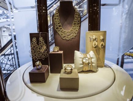 Итальянские украшения: качество и стиль