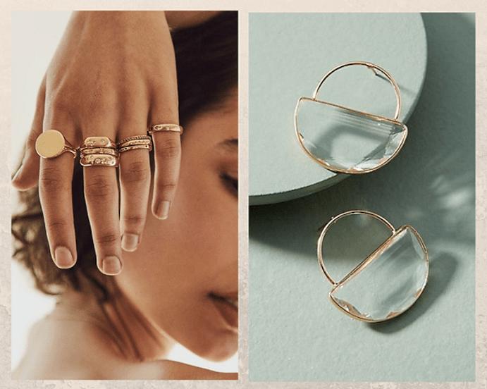 На что обратить внимание при покупке ювелирных украшений онлайн