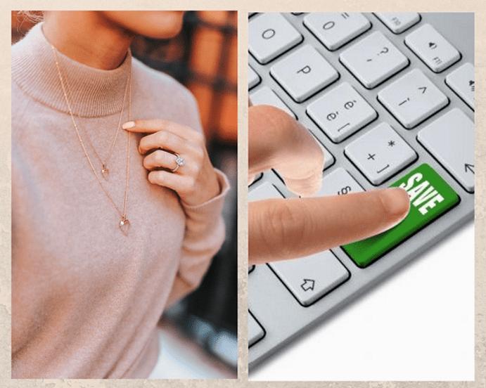 Как покупать ювелирные украшения онлайн. Описание товара и интернет-магазинов