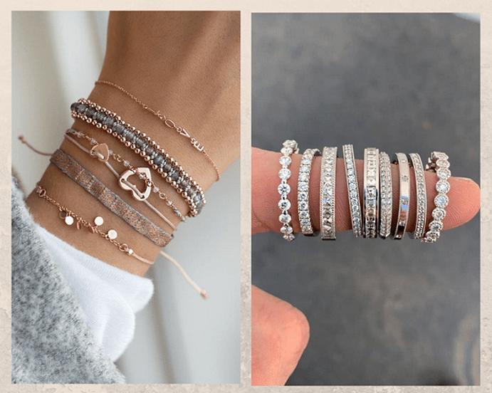 Как покупать ювелирные украшения в интернет-магазинах