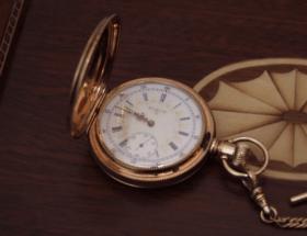 Когда и где появились первые часы