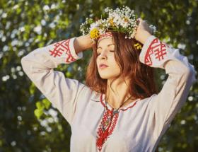 Славянские украшения – ближе к традициям и истории предков