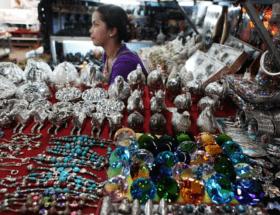 Украшения из Тайланда с натуральными камнями