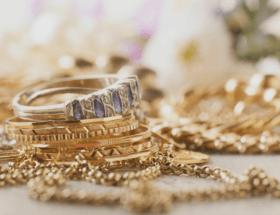 Как выбрать качественное золотое украшение