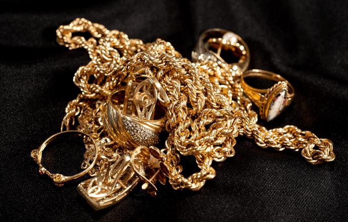 Какое золото считается наиболее качественным в мире
