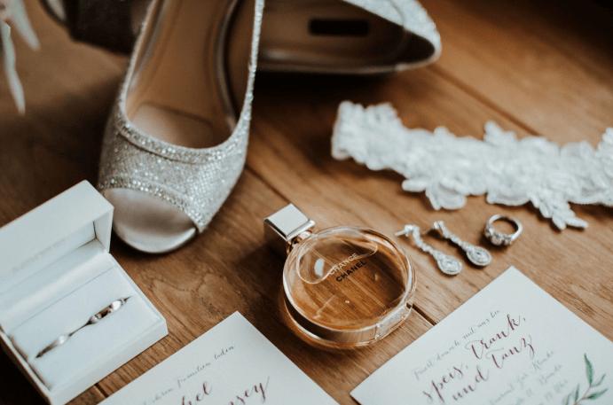 Подготовка к свадьбе: незаменимые аксессуары