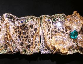 Синди Чао: таинственная магия ювелирного искусства