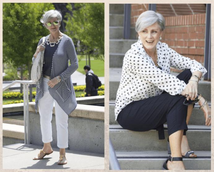 Как выбирать и носить украшения в зрелом возрасте. Виды украшений