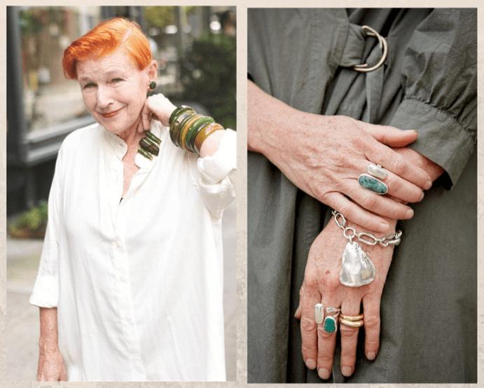 Как выбирать и носить украшения в зрелом возрасте. Наручные часы и браслеты