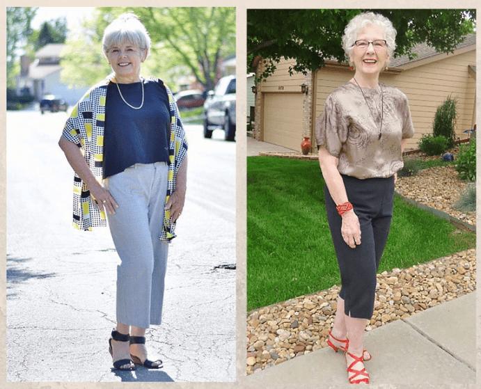 Как выбирать и носить украшения в зрелом возрасте. Бриллианты