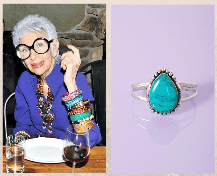 Как выбирать и носить украшения в зрелом возрасте. Золото, серебро, платина