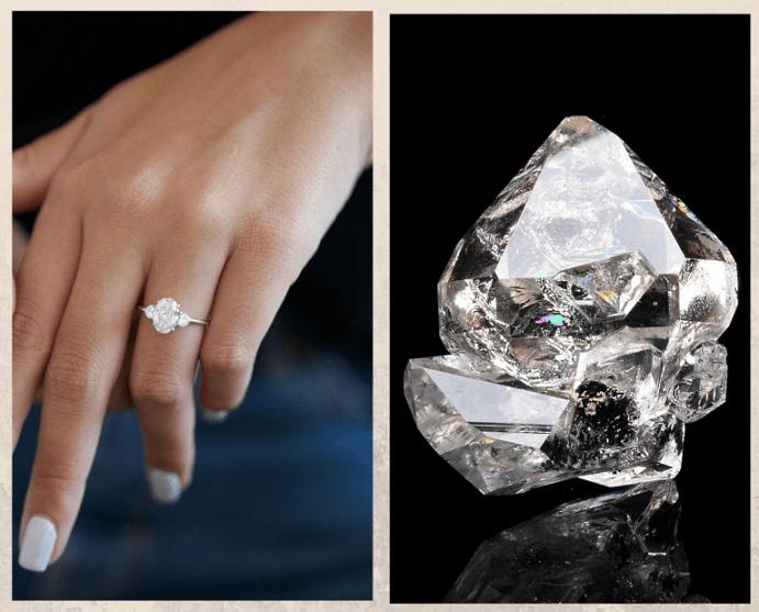 Якутские бриллианты. Добыча камней
