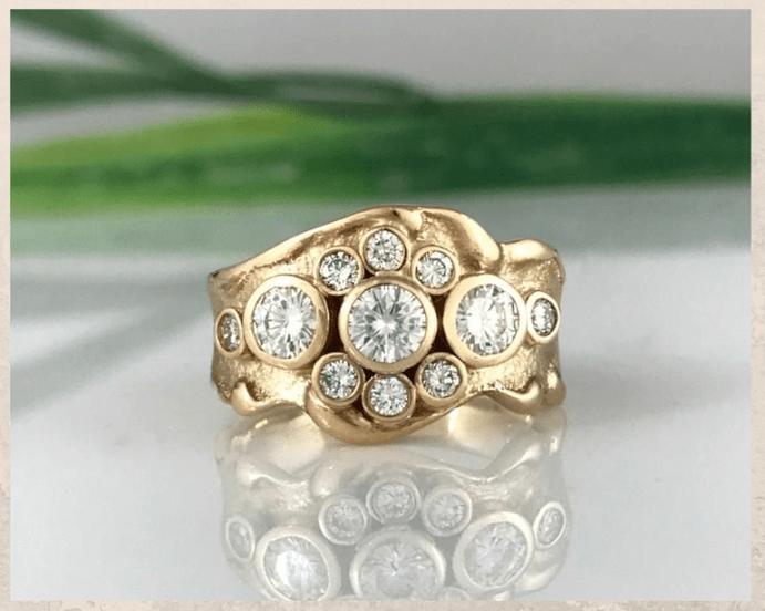 Сортировка и огранка якутских бриллиантов