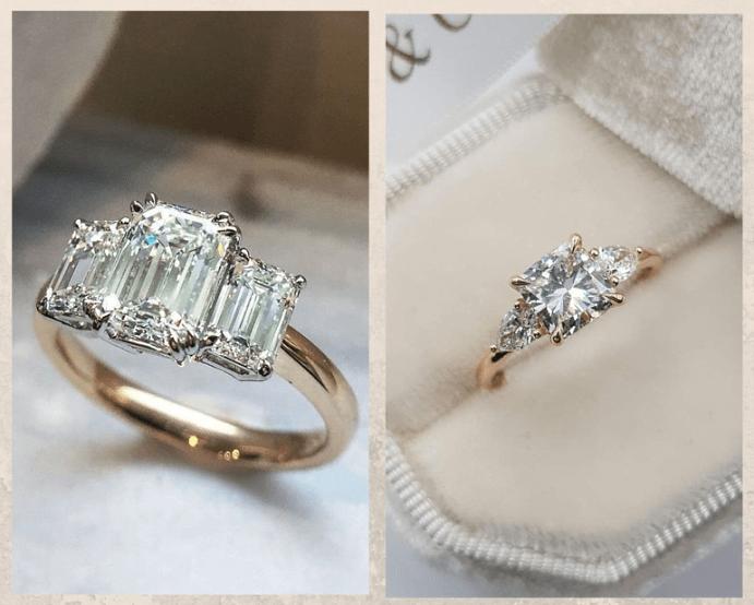 Якутские vs канадские бриллианты: что лучше?