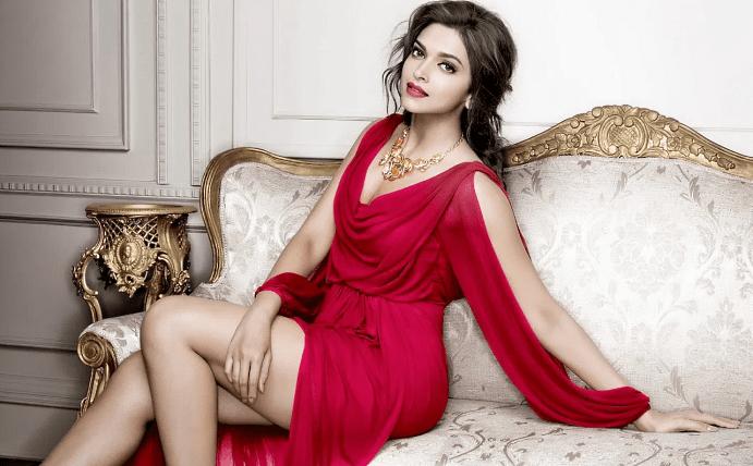 Украшения к красному платью: как выбирать и носить. Золоте колье