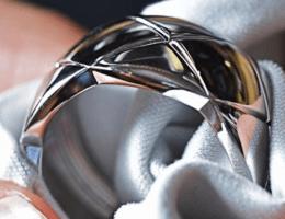Как ухаживать за украшениями из родированного серебра