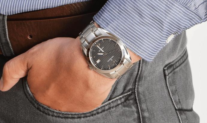 Что нужно знать покупателю при выборе мужских наручных часов
