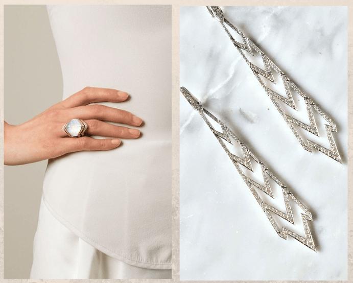 Стивен Вебстер: легенда британского ювелирного дизайна. Знаковые коллекции