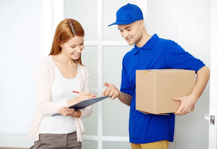 Использование сервиса для отслеживания отправлений обеспечивает лучший клиентский опыт