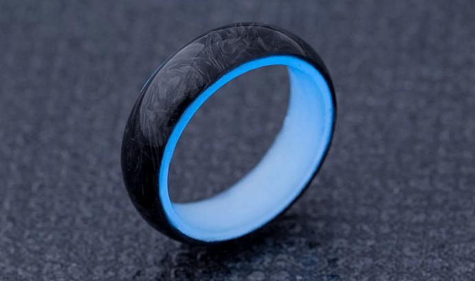 Карбоновые кольца: легкие, практичные и ультрасовременные