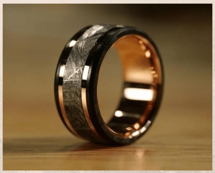 Карбоновые кольца: легкие, практичные и ультрасовременные. Недостатки