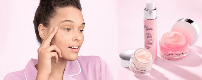 Как сохранить молодость кожи при помощи косметики Доктор Пьер Рико. Особенности комплексного ухода