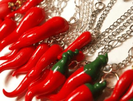 Корничелло: итальянский перец на защите от злых сил