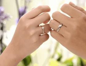Серебряные обручальные кольца: почему спрос на них растет