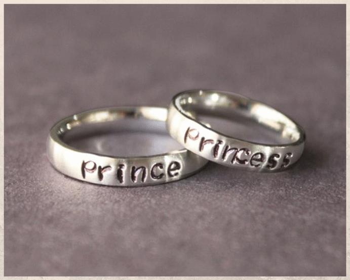 Серебряные обручальные кольца: почему спрос на них растет. Как выглядят серебряные обручальные кольца