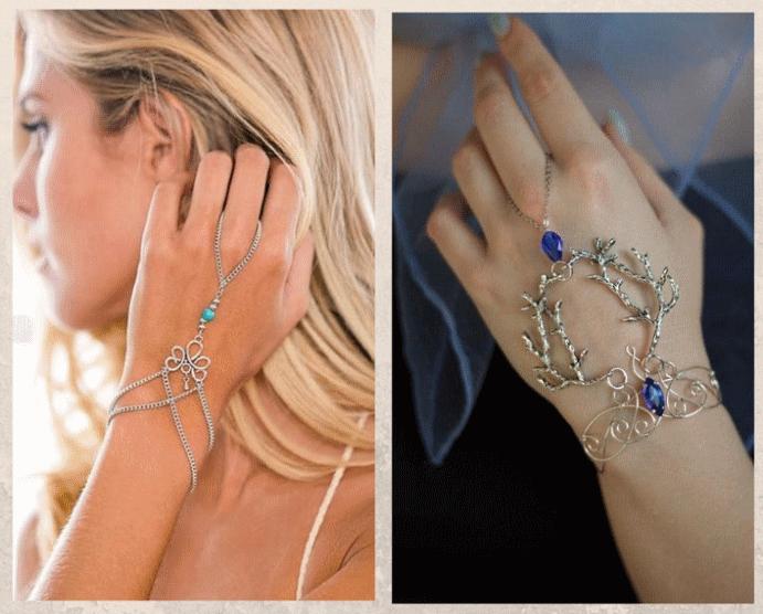 Слейв-браслет: украшение со сложным смыслом. Как выбрать и носить
