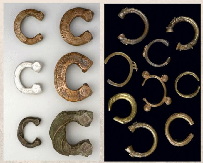 Слейв-браслет: украшение со сложным смыслом. Африканские слейв-браслеты