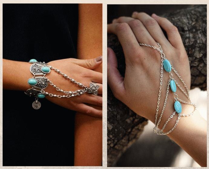 Слейв-браслет: украшение со сложным смыслом. Виды браслетов