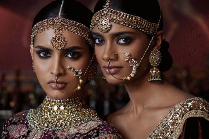 Традиционные украшения народов мира: как отличаются представления о красоте в разных культурах