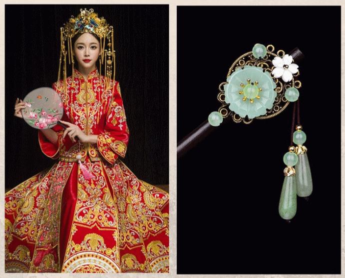 Традиционные украшения народов мира: как отличаются представления о красоте в разных культурах. Китай
