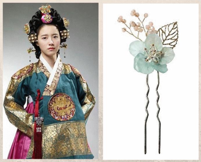 Традиционные украшения народов мира: как отличаются представления о красоте в разных культурах. Корея