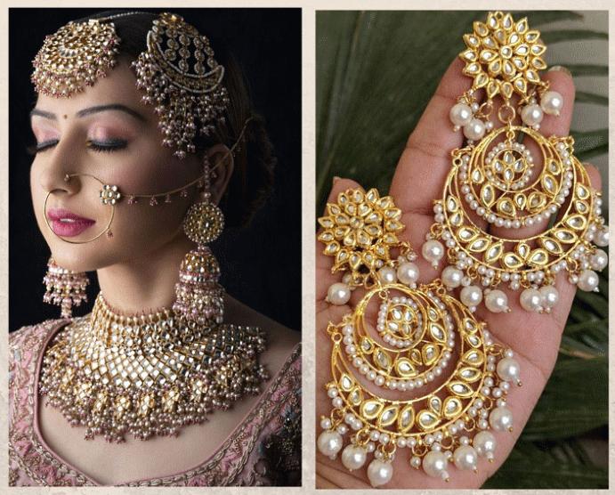 Традиционные украшения народов мира: как отличаются представления о красоте в разных культурах. Индия