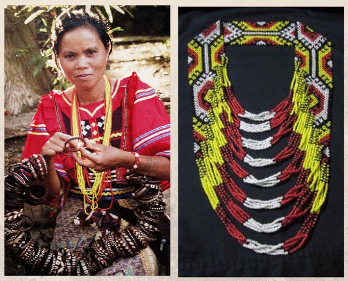 Традиционные украшения народов мира: как отличаются представления о красоте в разных культурах. Филиппины