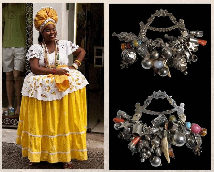 Традиционные украшения народов мира: как отличаются представления о красоте в разных культурах. Бразилия