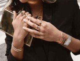 Страшно красиво: как не нужно носить ювелирные украшения