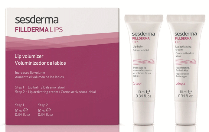 Sesderma Sesprevex: защитная пенка для кожи