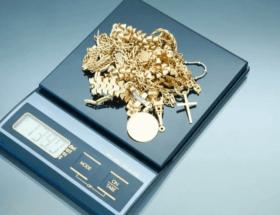 Скупка золота в Москве - выгодно и комфортно