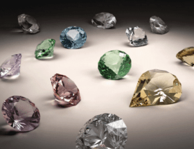 Удивительные свойства драгоценных камней
